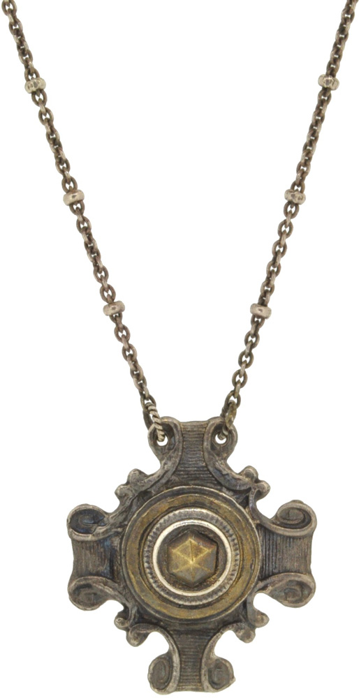13W-501 Hansel Necklace 45cm or 50cm ¥15,000+tax