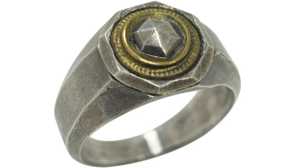 13W-502 Hansel Ring #10-#21 ¥14,000+tax