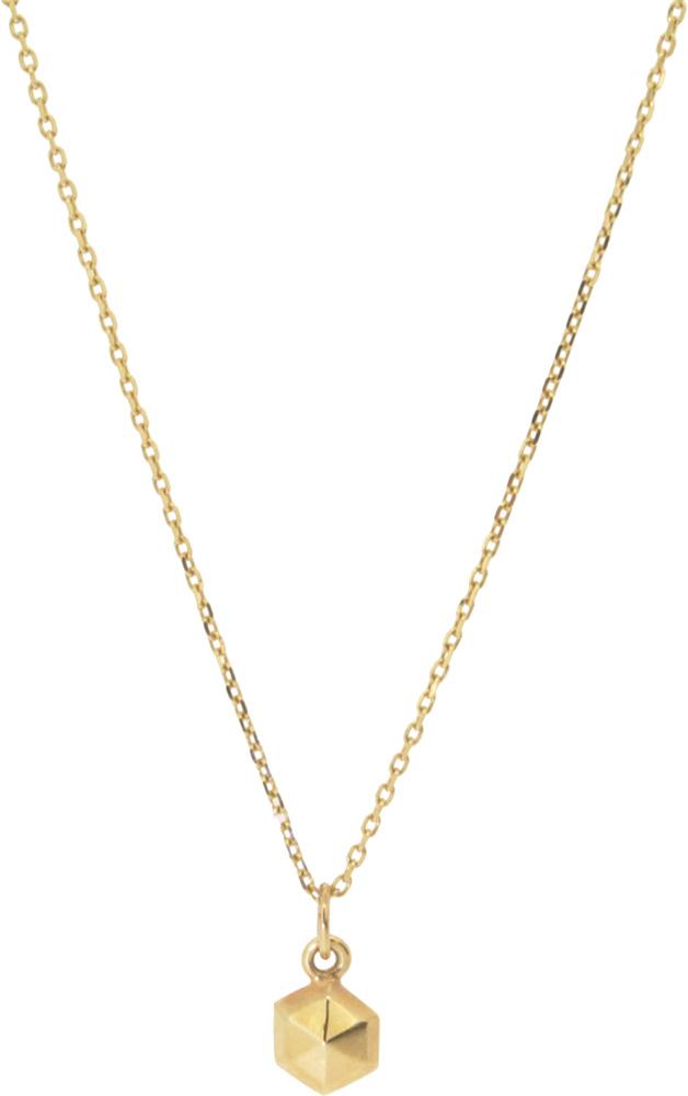 13W-503 Gletel Necklace 36+4cm ¥15,000+tax