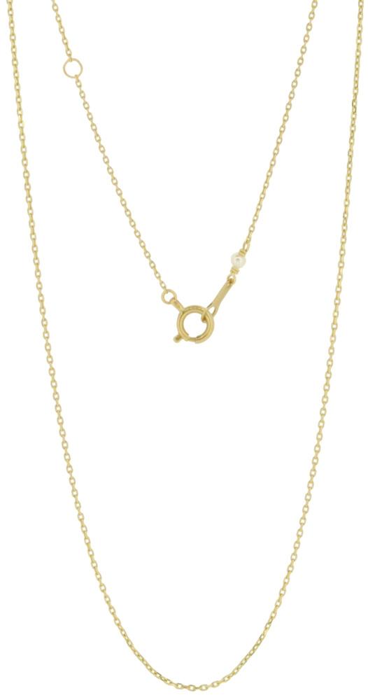 13W-607<br>Basic Chain<br>¥8,000+tax<br><br>36+4cm