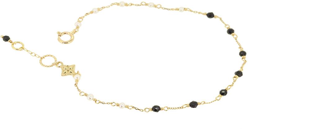 Black Onyx<br>14W-305 ¥21,000+tax 16+1cm