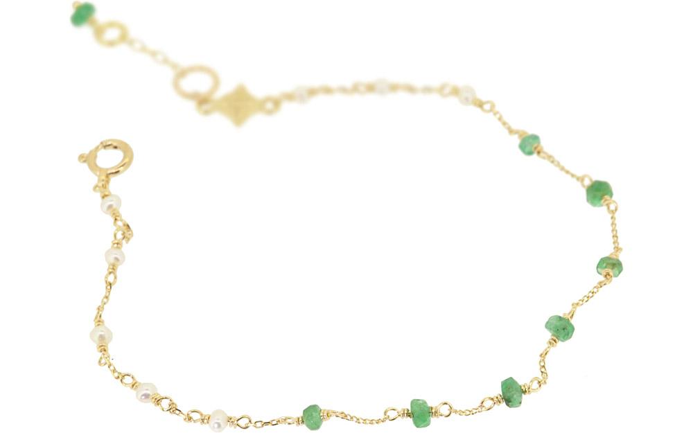 Emerald<br>14W-305 ¥21,000+tax 16+1cm