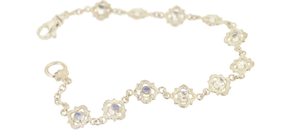 Lapis Lazuli<br>14W-609 Silver ¥48,000+tax