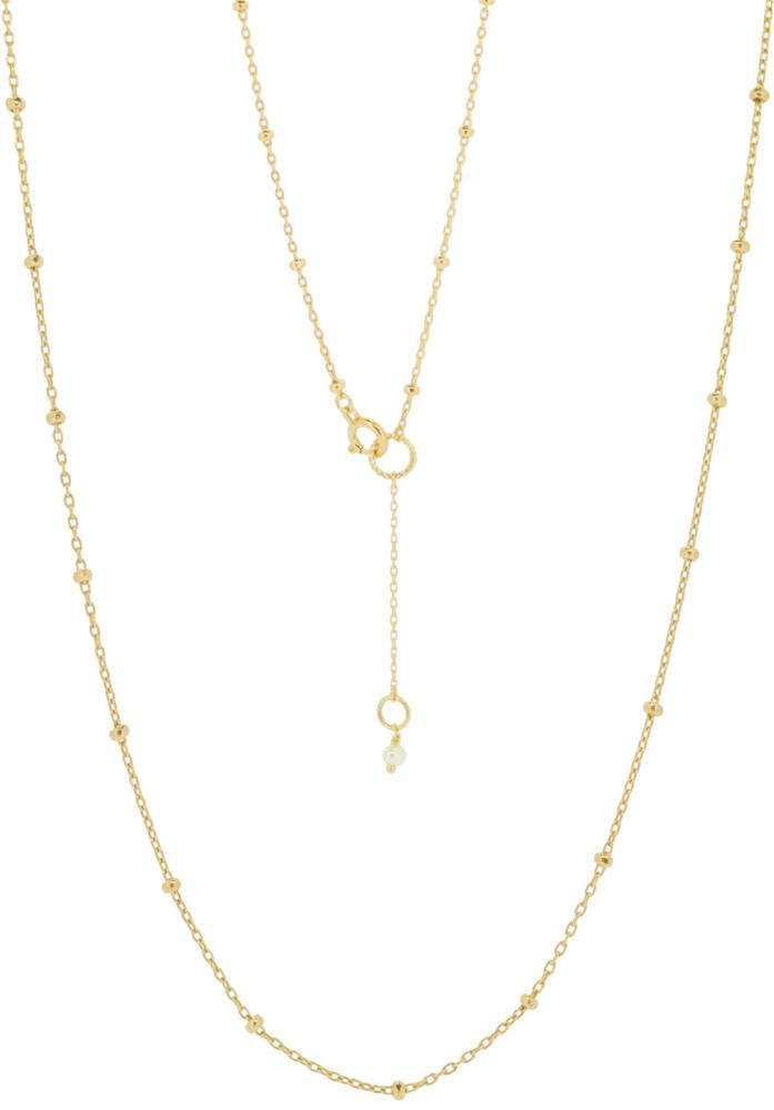 14W-803 Stud Chain ¥15,000+tax<br>39+3cm